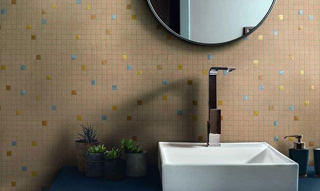 lavabo decoracion vintage