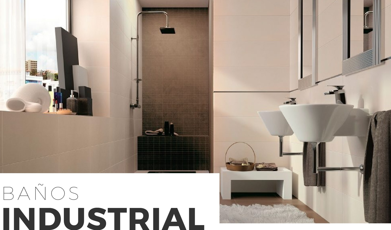 baños industrial sevilla