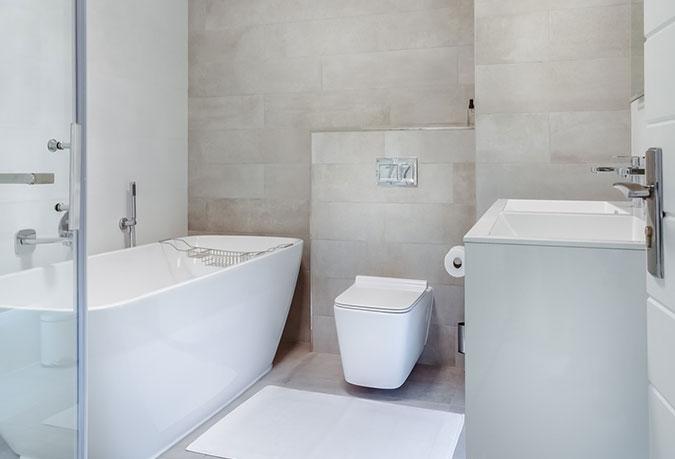promocion baños sevilla