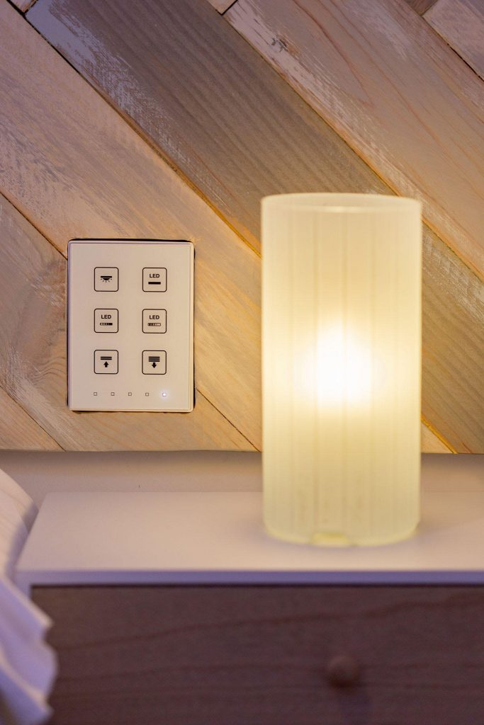 luces led casa sevilla