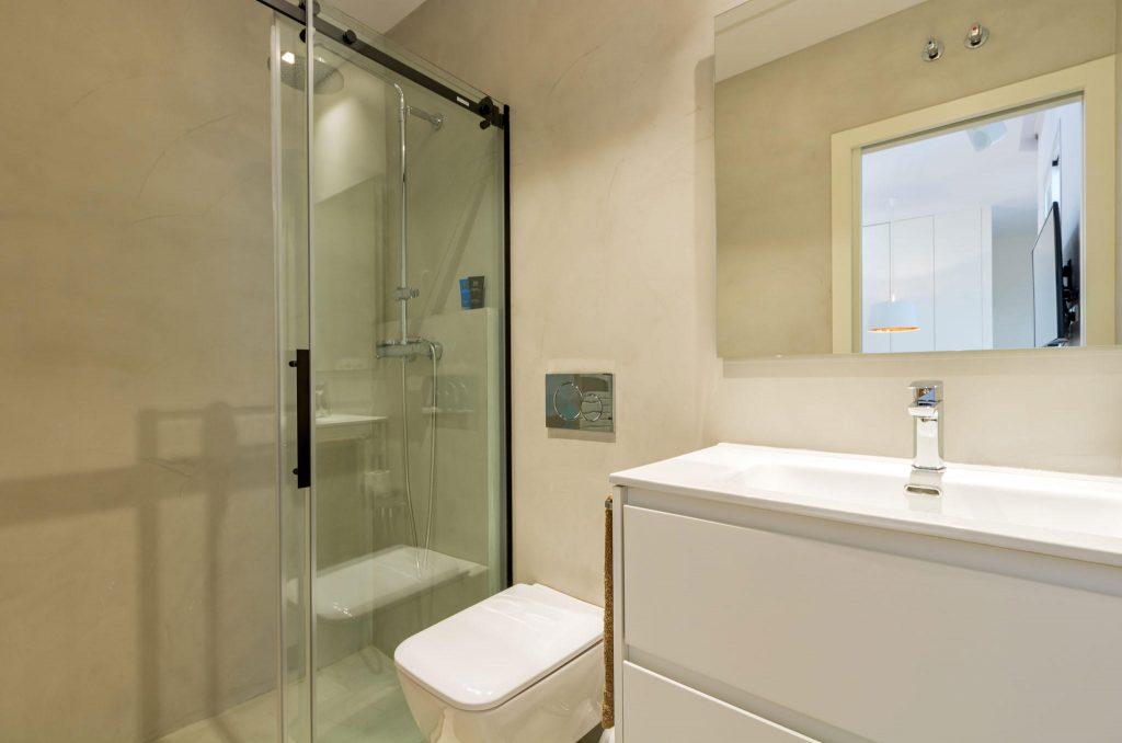baño digital reforma hogar