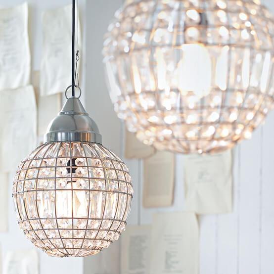 luz hogar decoración natural artificial blanca
