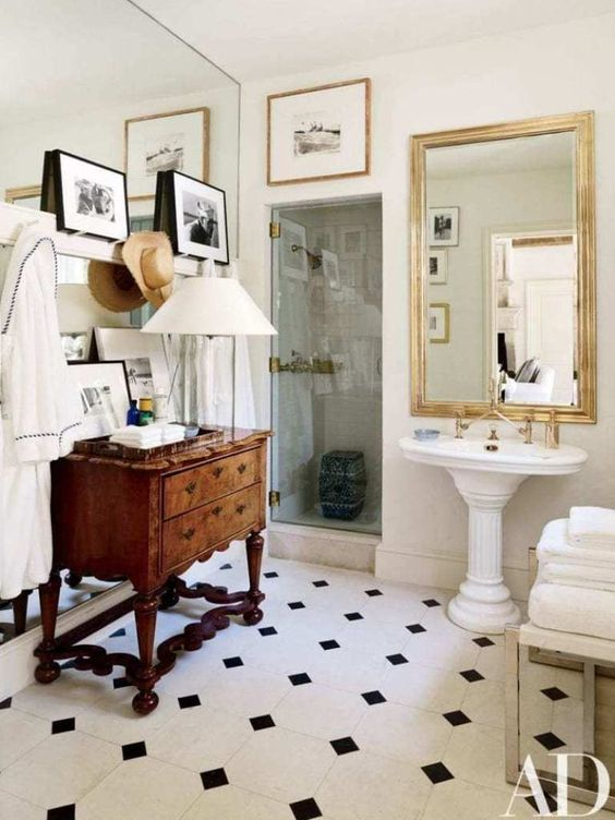 baño antiguo sevilla