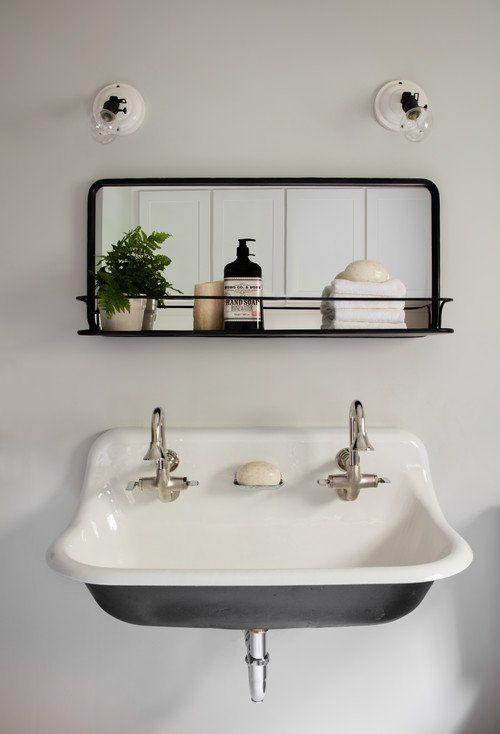 lavabo blanco baños reforma sevilla
