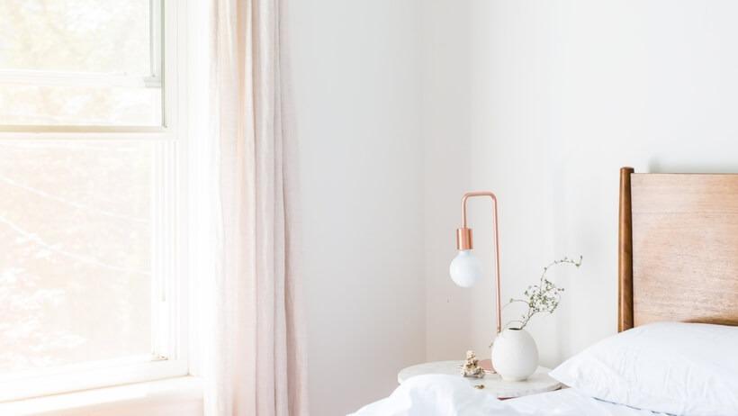 Dormitorio reforma llave en mano en Sevilla